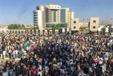 Soudan: un mort à Omdourman lors de manifestations antigouvernementales