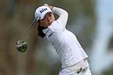 Golf: la Sud-Coréenne Ko en tête du ANA Inspiration