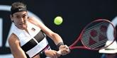 Fed Cup: Garcia, un doute à lever