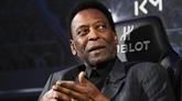 Pelé saura dimanche 7 avril s'il pourra rentrer au Brésil lundi 8 avril