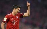 Le Bayern humilie Dortmund 5-0 et reprend la tête de la Bundesliga