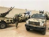 Crise libyenne: la Russie appelle à un règlement pacifique