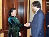 La Géorgie va ouvrir son ambassade au Vietnam à la fin 2019