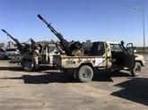 Le gouvernement libyen lance une campagne militaire à Tripoli