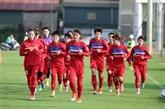 Les femmes vietnamiennes se rapprochent un peu plus des Jeux olympiques de Tokyo