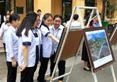 Sensibiliser les jeunes à la souveraineté du Vietnam sur Hoàng Sa et Truong Sa