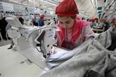 Tiên Giang: hausse de 14,5% des exportations au premier trimestre