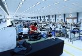 Quelque 1.050 entreprises attendues à la Saigontex & Saigonfabric 2019