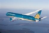 Vietnam Airlines et Air France célèbrent leur coopération