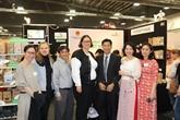 Le Vietnam à l'exposition Go Green Expo 2019 à Auckland 