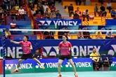 Ouverture du tournoi de badminton Ciputra Hanoi 2019