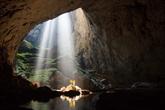 Son Doong, une des plus grandes grottes du monde