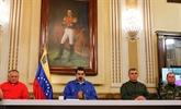 Le président Maduro dit avoir mis en échec de l'