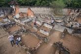 Découverte du Vietnam: la prison de Son La