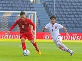 L'équipe des moins de 23 ans disputera un match amical contre le Myanmar en juin