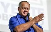 Venezuela: le président de l'ACN appelle à défendre le gouvernement