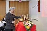 Enrichir la connaissance du public canadien sur la culture vietnamienne