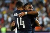 Ligue Europa: Chelsea-Arsenal en finale, l'Angleterre règne sur l'Europe
