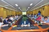 Des experts discutent de la gestion fiscale dans l'économie numérique