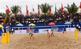 Championnat du monde de volley-ball de plage féminin de Tuân Châu 2019