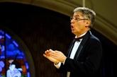 Chorale à Hanoï avec le chef de chœur belge Michel Jakobiec