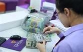 Pourquoi une hausse brutale du dollar américain?