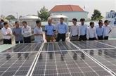 Le Vietnam et l'Allemagne coopèrent dans la transition énergétique