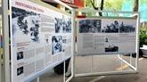 Célébration du 65e anniversaire de la bataille de Diên Biên Phu à Hô Chi Minh-Ville