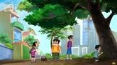 Pour l'épanouissement des films d'animation vietnamiens