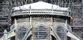 France: le projet de loi pour la restauration de Notre-Dame adopté par l'Assemblée