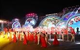 Festivall des fleurs de flamboyants 2019 à Hai Phong