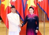 Pour approfondir les relations Vietnam - Népal