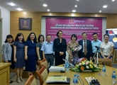 Belgique et Vietnam reconnaissent un double diplôme de doctorat