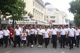Le Vietnam lance la campagne Pas dalcool au volant