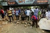 Soudan: le dialogue entre l'armée et le mouvement de contestation reprend
