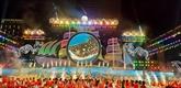 Le Festival maritime de Nha Trang haut en couleurs