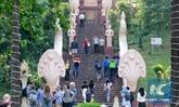 Cambodge: forte hausse des touristes chinois au premier trimestre