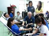 Activités d'assistance médicale dans la province de Phu Yên