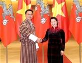 Promouvoir les relations Vietnam - Bhoutan
