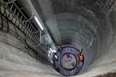 France: du travail de précision pour faire passer le RER sous La Défense