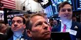 Wall Street éprouvée par l'escalade des tensions entre Pékin et Washington