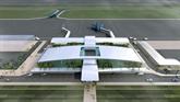 Investissement dans la construction de l'aéroport de Sa Pa