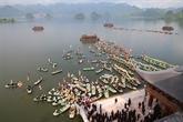 Déclaration de Hà Nam: la paix et les progrès pour tous