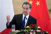 Pékin et Moscou disposées à travailler ensemble pour défendre le droit international
