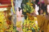 Le bouddhisme au service de la paix