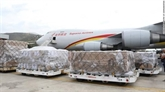 Le Venezuela reçoit une deuxième aide médicale apportée par la Chine
