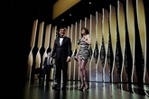 Ouverture du 72e festival de Cannes