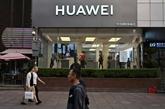 5G: Huawei prêt à signer des accords de