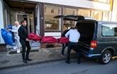 Morts à l'arbalète en Allemagne: la piste d'un pacte suicidaire se précise