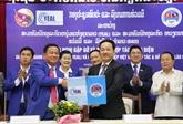 Les entreprises vietnamiennes et laotiennes renforcent leur coopération